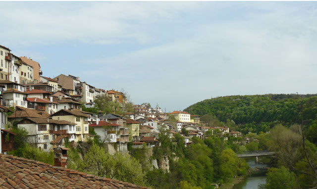Pictures of Veliko Tarnovo